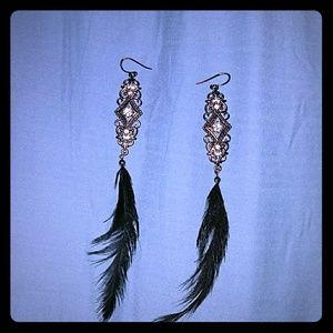 🆕*Gorgeous, Long, Dangle Earrings*🆕